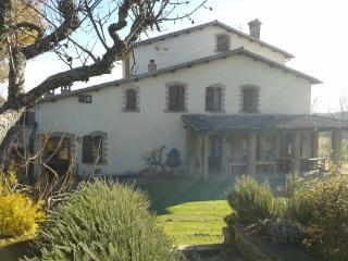 Podere nel verde della natura della Tuscia, Castel Giorgio