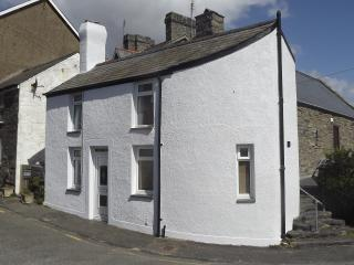 Coedmor Harbour Cottage