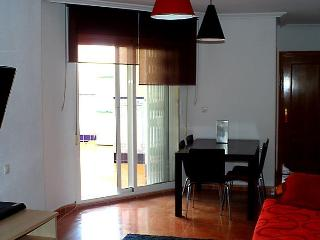 Apartment in the center of the sea  con Wi-Fi, Rojales