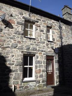 Coedmor Cader Cottage