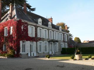 château de Ludes
