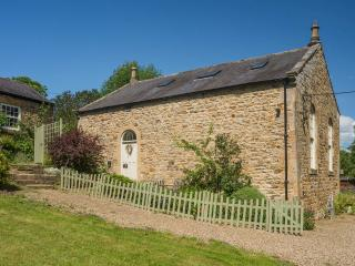 The Riverside Chapel, Hexham