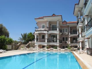 Joy Lettings Home ALC2, Hisaronu
