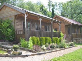 Ironbridge Lodge, Coalbrookdale