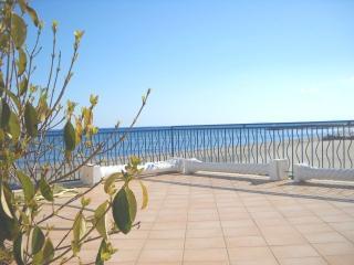 Meraviglioso appartamento sulla spaiggia, San Felice Circeo