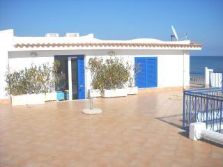Bellissimo appartamento sulla spiaggia per 3+1, San Felice Circeo