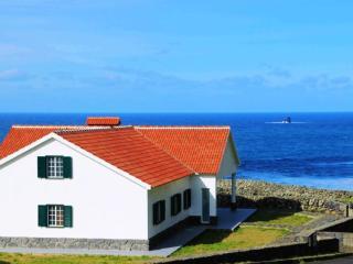 Casas da Cascata, Açores