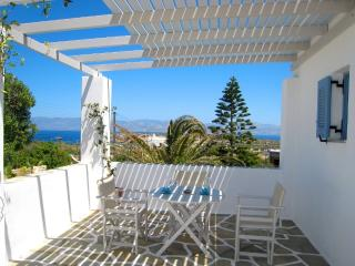 Aegean View with Garden, Paros