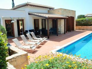 Villa Agapi, Paphos