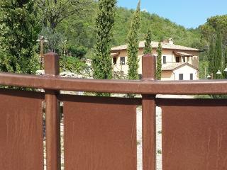 CASOLARE IN CAMPAGNA - MONOLOCALE LA MANGIATOIA, Giano dell'Umbria