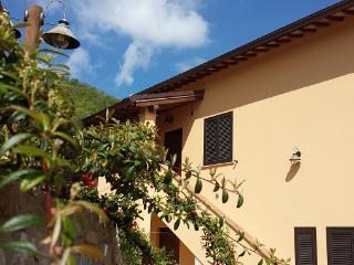 CASOLARE IN CAMPAGNA - BILOCALE IL CASTELLANO, Giano dell'Umbria