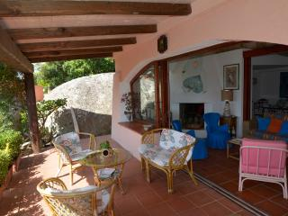 villa Almar indipendente con giardino, Porto Rafael