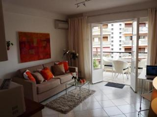Pasteur Orange 1 Bedroom Flat with a Balcony, in Great Cannes Area