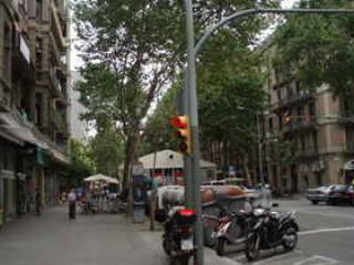 apartamento en pleno centro de Barcelona