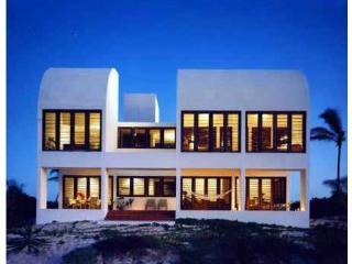 SBCASCOV - Villa at Shoal Bay West, Anguilla - Beachfront, Pool, West End Village