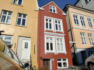 NiceLivingApartment, Bergen