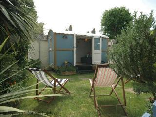 The Beach Hut Apartment, Hove