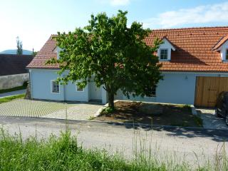 HOLIDAY HOMES x 2: Cesky Krumlov, Kaplice, Southern Bohemia  Czech Republic