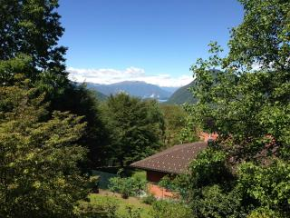 Villa Lago Maggiore, Varese