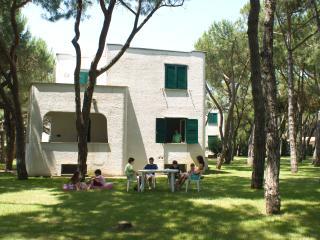 Giulivo Village, Caserta
