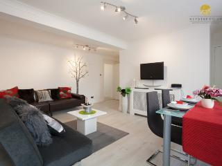 1 double Sofa bed sleeps 2 adult comfortably or 2 children with additional day bed to sleep 1 person