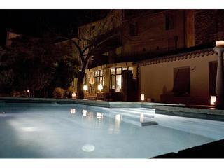 South of France Luxury in 17th Century Convent, Herepian