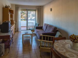 Estupendo apartamento en la playa de La Barrosa