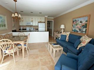 Ocean Dunes Villa 409 - 2 Bedroom 2 Bathroom Oceanfront Flat Hilton Head