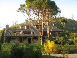 villa lia, Ascoli Piceno