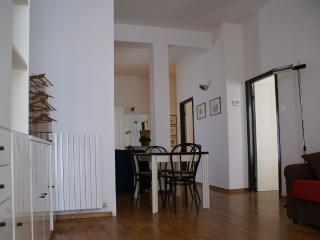 Appartamento Orchidea per vacanze a Cattolica