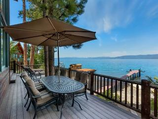 2201 Cascade Rd - Heaven On Earth, South Lake Tahoe