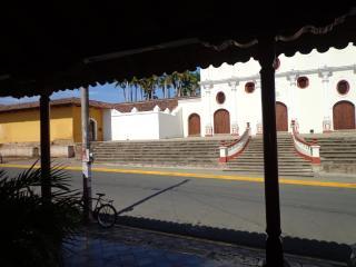 Casa Cervantes, Granada