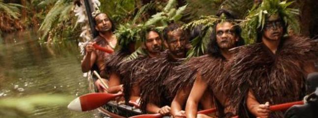 Mitai - Maori Cultural Experience