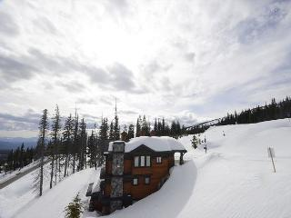 Longhorn Lodge Feathertop Location Sleeps 15, Big White