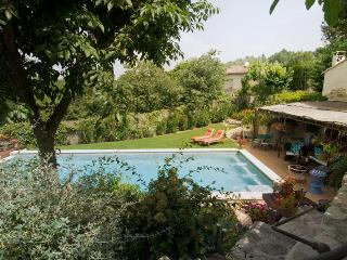 """La Tour de la Girouette"" at Provence Paradise- Great 3 Bedroom Vacation Home, Saint-Remy-de-Provence"