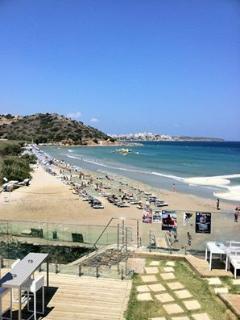 Almiros Beach