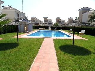 2 Bedroom Detached Air Conditioned Villa El Raso Guardamar