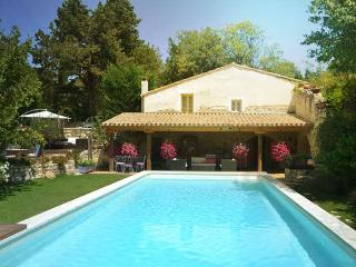 La Tuilerie at Provence Paradise / 4 BR / Wifi / AC / Pool