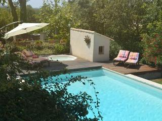 Le Moulin at Provence Paradise / 2 BR / Wifi / AC / Pool, Saint-Remy-de-Provence