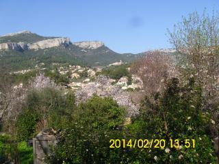 appartement dans maison, Toulon