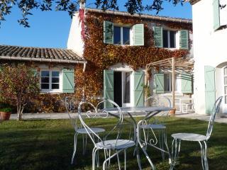 Chambres d hôtes à 10min d'Avignon, Saze