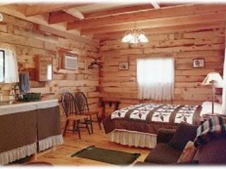 Double D Bed and Breakfast Cabins, Custer