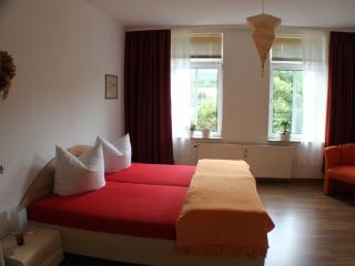 Fewo HARZgeNUSS, Appartement I, Wernigerode