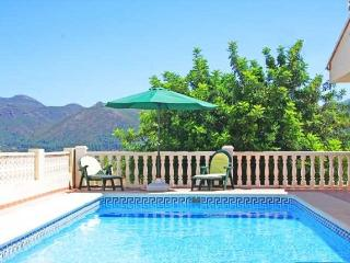 3 bedroom Villa in Alicante, Jalon, Costa Blanca, Spain : ref 2087849