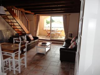 Appartement de luxe, La Redorte