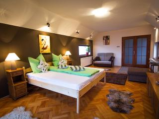 Townhouse 36, Sibiu