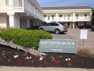 Beach Block Condo at Driftwood 122371, Cape May