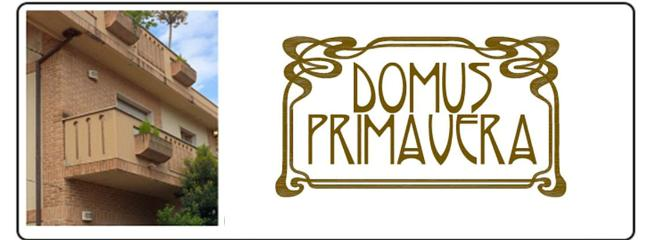 B&B Domus Primavera Pineto Scerne