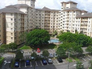 Oakleaf Park Condo, Bukit Antarabangsa, Ampang