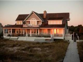 Coastal Beach House, Bald Head Island